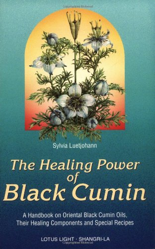 The Healing Power of Black Cumin