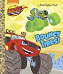 Bouncy Tires! (Blaze and the Monster...