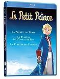 echange, troc Le Petit Prince - La planète du temps + La planète de l'oiseau de feu + La planète des Éoliens [Blu-ray]