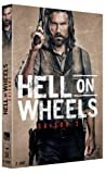 Hell on Wheels. Saison 2 | Ancken, David von. Monteur