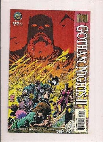 Batman Gotham Nights II #1 (DC Comics) - 1