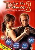 Get the Dance 2 - Erweiterungskurs title=