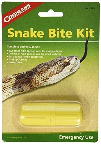 Coghlans Snake Bite Kit by Coghlans by Coghlan's