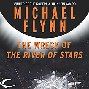The Wreck of The River of Stars Audiobook
