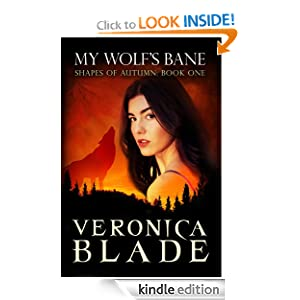<strong>KND Kindle Free Book Alert for March 7: Hundreds of brand new Freebies added to Our Free Titles Listing plus … Veronica Blade's <em>My Wolf's Bane</em> (Today's Sponsor – $4.49)</strong>