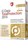 Software - G Data TotalProtection 2014 - 1 PC