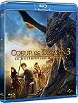 Coeur de dragon 3 - La mal�diction du...