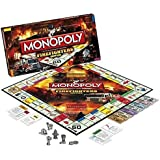 Monopoly: Firefighters Edition