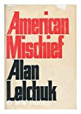 img - for American Mischief A Novel book / textbook / text book