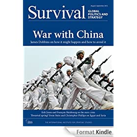 Survival: Global Politics and Strategy 54.4