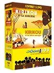COFFRET 2013 l'int�grale KIRIKOU (et...