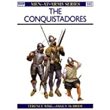 "The Conquistadores (Men-at-Arms)von ""Terence Wise"""