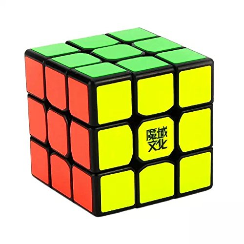 Formula® MoYu TangLong 3x3x3 Speed Cube Magic Cube