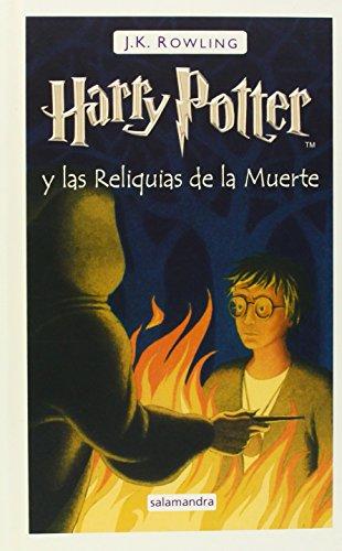 Harry Potter Y Las Reliquias De La Muerte descarga pdf epub mobi fb2