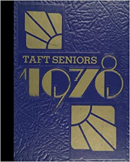 ) 1978 Yearbook: William Howard Taft High School 410, Bronx, New York