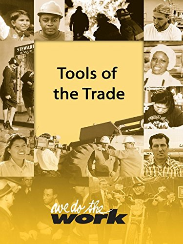 We Do the Work - Tools of the Trade (Individual Price)