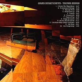 Trunk Songs