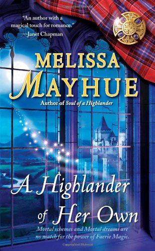 Image of A Highlander of Her Own (Daughters of the Glen, Book 4)