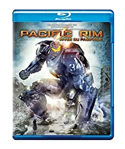 Pacific Rim  [Blu-ray] (Bilingual)