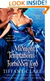 Midnight Temptations with a Forbidden Lord (Dangerous Rogues)