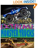 Extreme Monster Trucks: photos of amazing trucks!