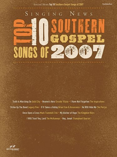 singing-news-top-10-songs-of-2007-songbook-difficulty-easy