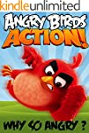 Angry Birds: Why So Angry? (Why So? B...