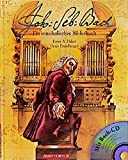 img - for Johann Sebastian Bach book / textbook / text book