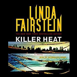 Killer Heat Audiobook