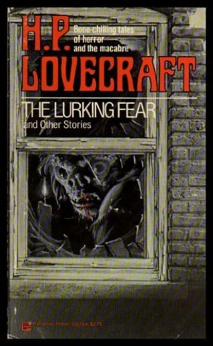 The Lurking Fear and Other Stories, H. P. Lovecraft