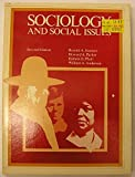 img - for Sociology and Social Issues book / textbook / text book