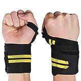 LOMATEE Bandage Handgelenk 2er Set für Damen und Herren...