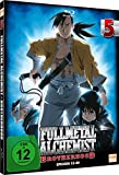 Image de Fullmetal Alchemist: Brotherhood - Volume 5: Folge 33-40