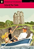 Island for Sale (Book Only):  Level 1 (Penguin Active Reading)