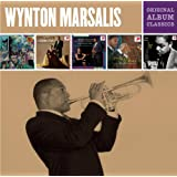 Wynton Marsalis - Original Album Classics