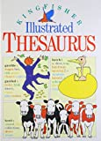 img - for Kingfisher Illustrated Thesaurus book / textbook / text book