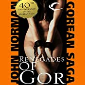 Renegades of Gor: Gorean Saga, Book 23 | John Norman