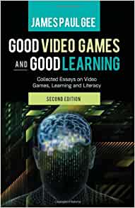 video game education essay Tom chatfield has written multiple articles and a book on how video games are the perfect education and it's good for you – an argument essay.