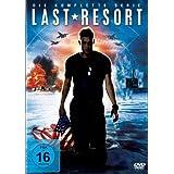 Last Resort - Die komplette Serie 3 DVDs
