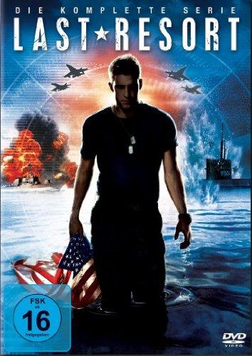 Last Resort - Die komplette Serie [3 DVDs]
