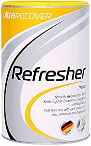 Ultra Recover Refresher 500g Dose Tropic