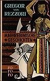 Maghrebinische Geschichten.