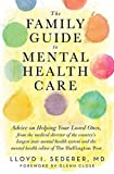 img - for The Family Guide to Mental Health Care by Lloyd I. Sederer MD (2015-01-19) book / textbook / text book