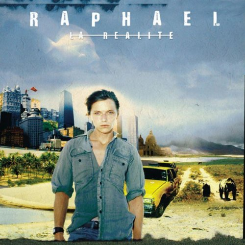 Raphael-La Realite-FR-CD-FLAC-2003-Mrflac Download