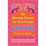 The Marriage Bureau for Rich People ~ Farahad Zama