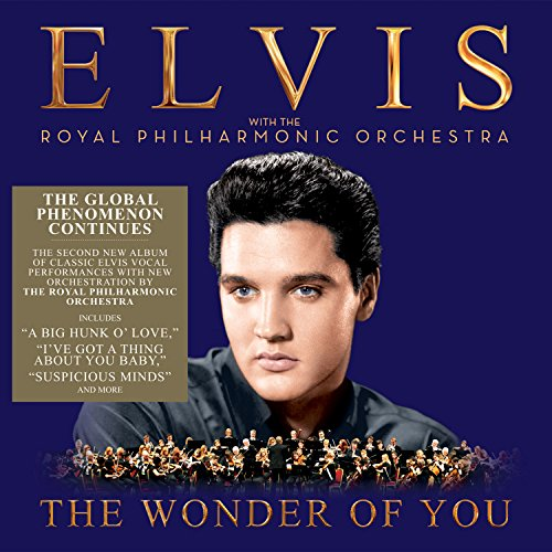 The Wonder Of You with Royal Philh. Orch. (+ Helene Fischer Duett)