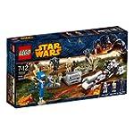 Lego Star Wars - 75037 - Jeu De Const...