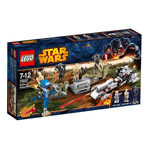 Lego Star Wars 75037 Battle on Saleucami (Target Lego Star Wars compare prices)