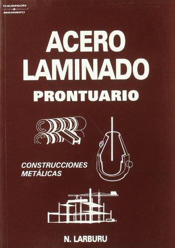 ACERO LAMINADO
