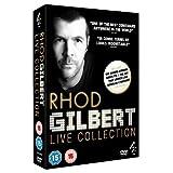 Rhod Gilbert Live Collection [DVD]by Rhod Gilbert